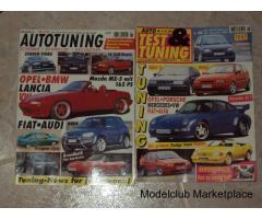Ξενα περιοδικα Opel/Vauxhall