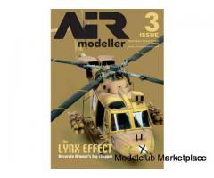 AIR MODELLER No.3