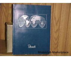Καταλογος Revell 1979