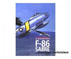 Combat Legends F-86 Sabre