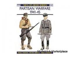 Partisan Warfare 1941-45