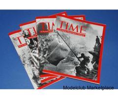 TIME, Iστορία του 20ου αιώνα  (4 τόμοι)