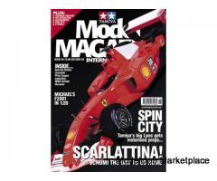 TAMIYA Model Magazine Oct/Nov 2002 Issue 94
