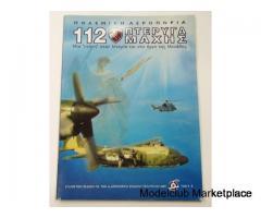 112 ΠΤΕΡΥΓΑ ΜΑΧΗΣ (Επετειακή Εκδοση 2005)