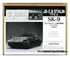 Ερπύστριες MODELKASTEN  για ΙS-2 , IS-3  (1/35)
