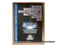 ITALERI Catalogue 2004