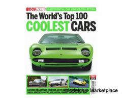 The World's Top 100 Coolest Cars