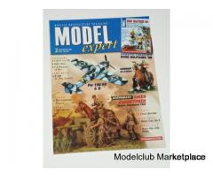 MODEL Expert, Τεύχος 2 (Ιανουάριος 1999)