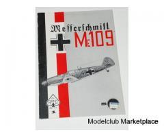 MESSERSCHMITT Bf109 (Aero Series)