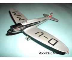 HEINKEL He-70 F-2