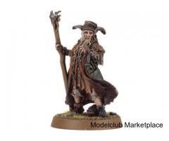 Radagast & Sebastian 28mm