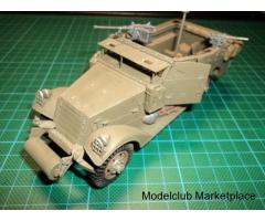 Μ3-Α1 SCOUT CAR  1.35