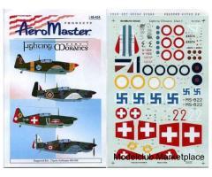 Aeromaster 48-454 MS-406 Part 1