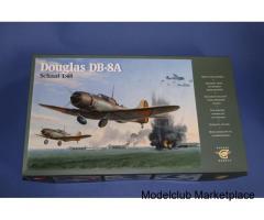 Douglas DB-8A