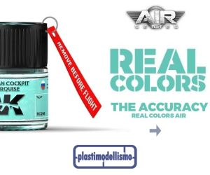 Real colors air