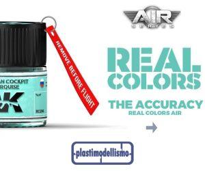 Real colors air
