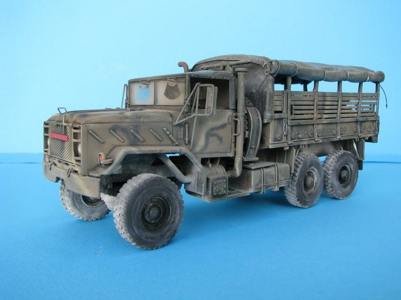 M925 Τruck US Army, 1/35